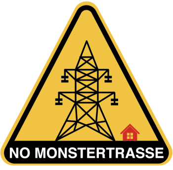 "Initiative ""No Monstertrasse Hohenlimburg"""